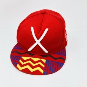 10 Deep X Cap 10th Division OUT OF BOUNDS Snapack